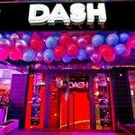 DASH Club (Outside)