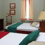 Photo de Hotel Liberia