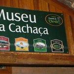 Museu da Cachaça