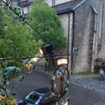 Foto de Hotel Burg Gartenpalais