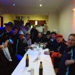 Teddington rugby club tour of Cardiff