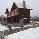 casona nevada