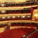 Inside the Teatro