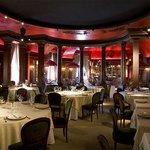 Restaurant of the Teatro Real