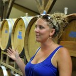 Behind the scenes winery tours