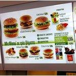 McDonald's Constitution resmi