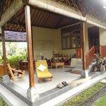 Bild från Pondok Ibu Anna & Kunang-Kunang (Firefly) Guesthouse