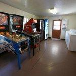 Vending Room