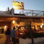 La Paloma Fossil Restaurante
