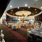 Barassis Restaurant at Cazalys Cairns