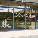 Scoops Ice Cream and Grill