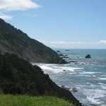 A gorgeous ocean view - Coastal Trail
