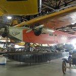 Fokker Trimotor