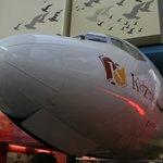 Avião KidZania