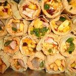 cuban inspired pork tamales
