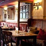 Restaurant at the Innkeeper's Lodge Aylesbury (South) Weston Turville