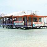 Hurricanes Ceviche Bar & Grill