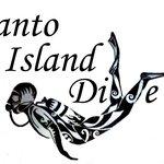 santo island dive