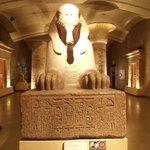 Sphinx front