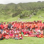 Andean Pathways Day Tours