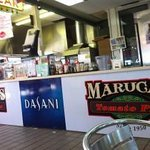 Maruca's Pizza
