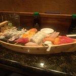 Foto de Kyoto Japanese Restaurant