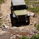 Switzerland of America Jeep Rental