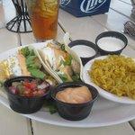 Tuna Taco's