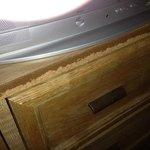 dresser condition