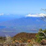 Be sure to drive up Haleakala!