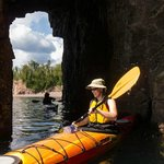 North Shore Expeditions -Day Kayaking Tours