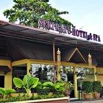 Hotel Enterance