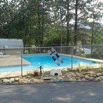 Photo de Shasta Lake Motel