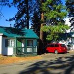Docs Cottages