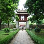 Place to Visit - Temple of Literature