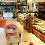 Pâtisserie Amandine Marrakech