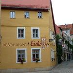 Eule restaurant
