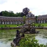 le Belvedere