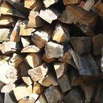 Wood!!