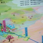 横浜水道みち・・・ルートサイン3
