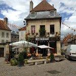 Photo de Cafe des arts