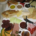 Wonderful Gourmet Platters