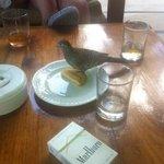 ospiti del tea-time