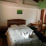 habitación Tikawasi Valley