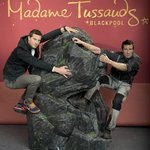 Madame Tussauds Blackpool