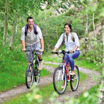 Cycle in the Countryside