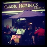 Foto van Cabana Nagueles