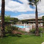 Swimming-Pool für Familien mit Kindern