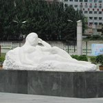 Changchun Cultural Square