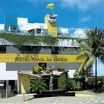 Hotel Praia da Sereia